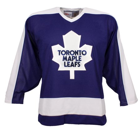 new styles 7f0c8 e4c57 Toronto Maple Leafs Vintage Replica Jersey 1978 (Away) - CCM ...