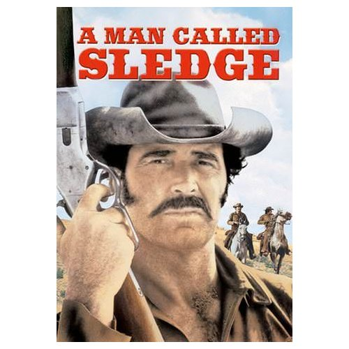 A Man Called Sledge (1971)