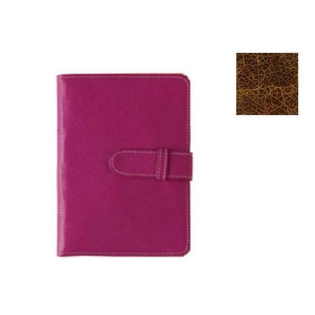 Raika VI 107 COGNAC 4 x 7 Wallet photo Brag Book - Cognac - image 1 de 1