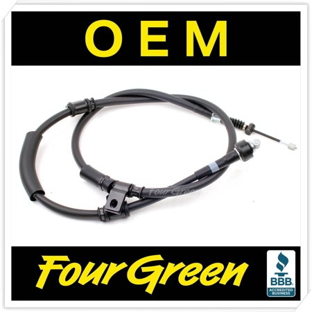 Parking Brake Cable Right for 2003-2004 Tiburon OEM NEW