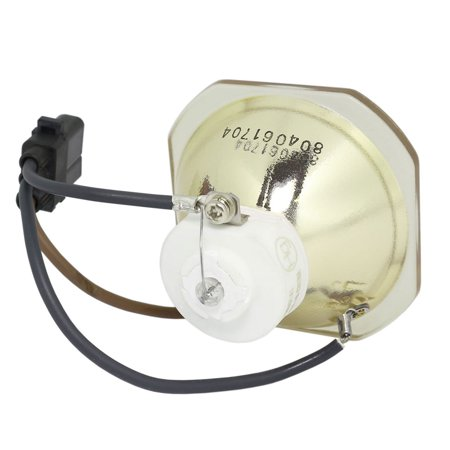 Lutema Platinum Bulb for Epson EMP-6000 Projector (Lamp with Housing) - image 2 de 5