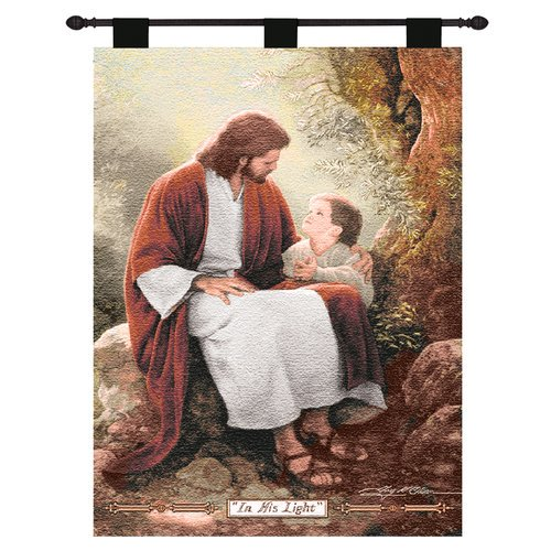Manual Woodworkers Weavers In His Tapestry And Wall Hanging Walmart Com Walmart Com