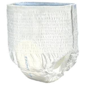 """Tranquility Select Youth Disposable Absorbent Underwear Medium 34"""" - 48"""""""
