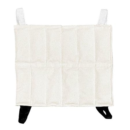 Original Hydrocollator Moist Heat Therapy HotPac: Standard-Size Hot Pack (10