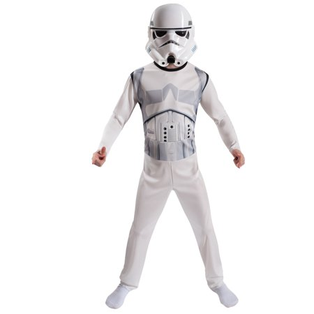 Boys Storm Trooper Costume for $<!---->
