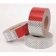 """ORALITE 18628 Consp Tape,Truck and Trailer,3""""X50Yd"""