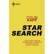 Star Search - eBook