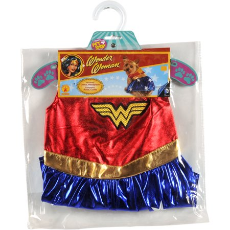 Justice League Dog Super Hero for $<!---->