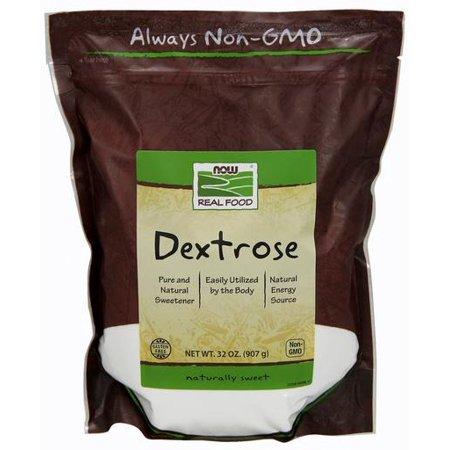 Now Foods Dextrose Powder Review