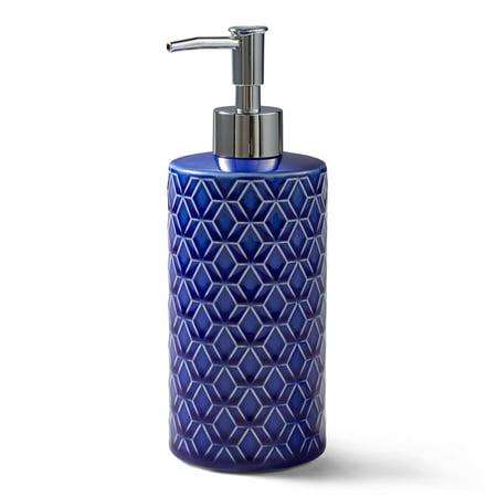 Better Homes & Gardens Geo Trellis Hand Soap & Lotion Pump