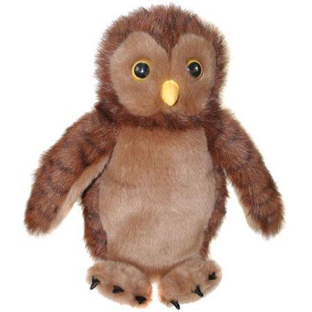 Owl Hand Puppet Walmart Com