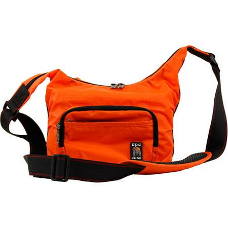Ape Case Envoy Compact Camera Messenger Bag, Orange