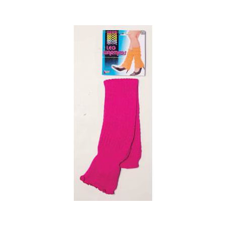 NEON LEG WARMERS-PINK](Neon Yellow Leg Warmers)