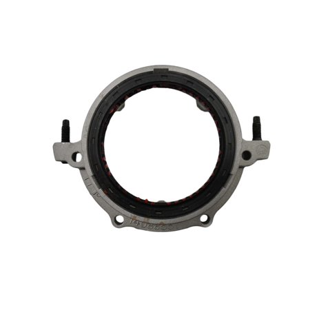 OEM Rear Main GM 350 Crankshaft  Seal and Housing 14088556 14088557