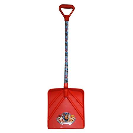 Image of Nickelodeon Paw Patrol Snow Shovel