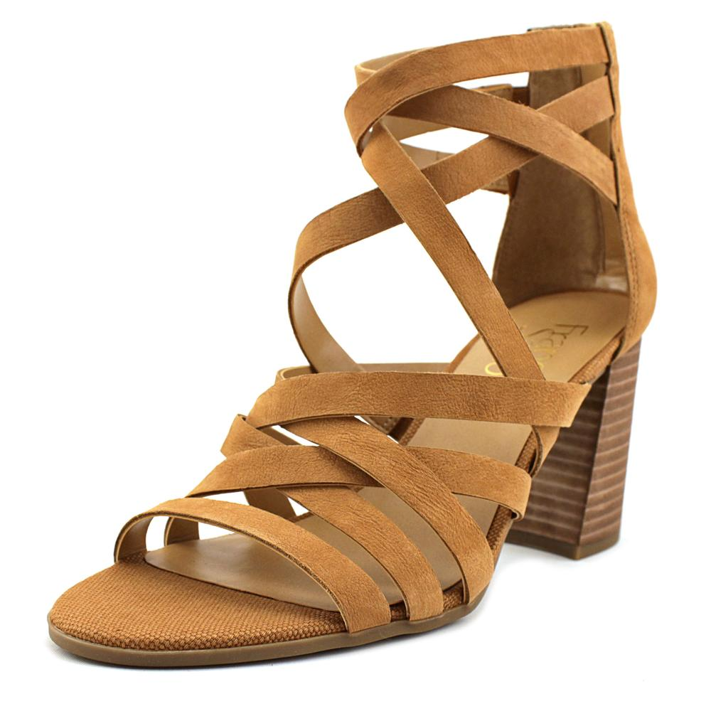 Franco Sarto Madrid Women Open Toe Sandals by Franco Sarto