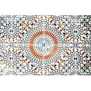 Parvez Taj Kortoba Art Print On Premium Canvas