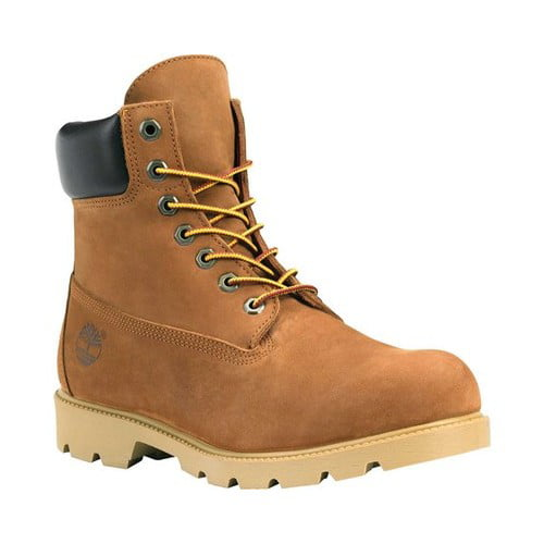 "Men's Timberland Classic 6"" Basic Waterproof by Timberland"