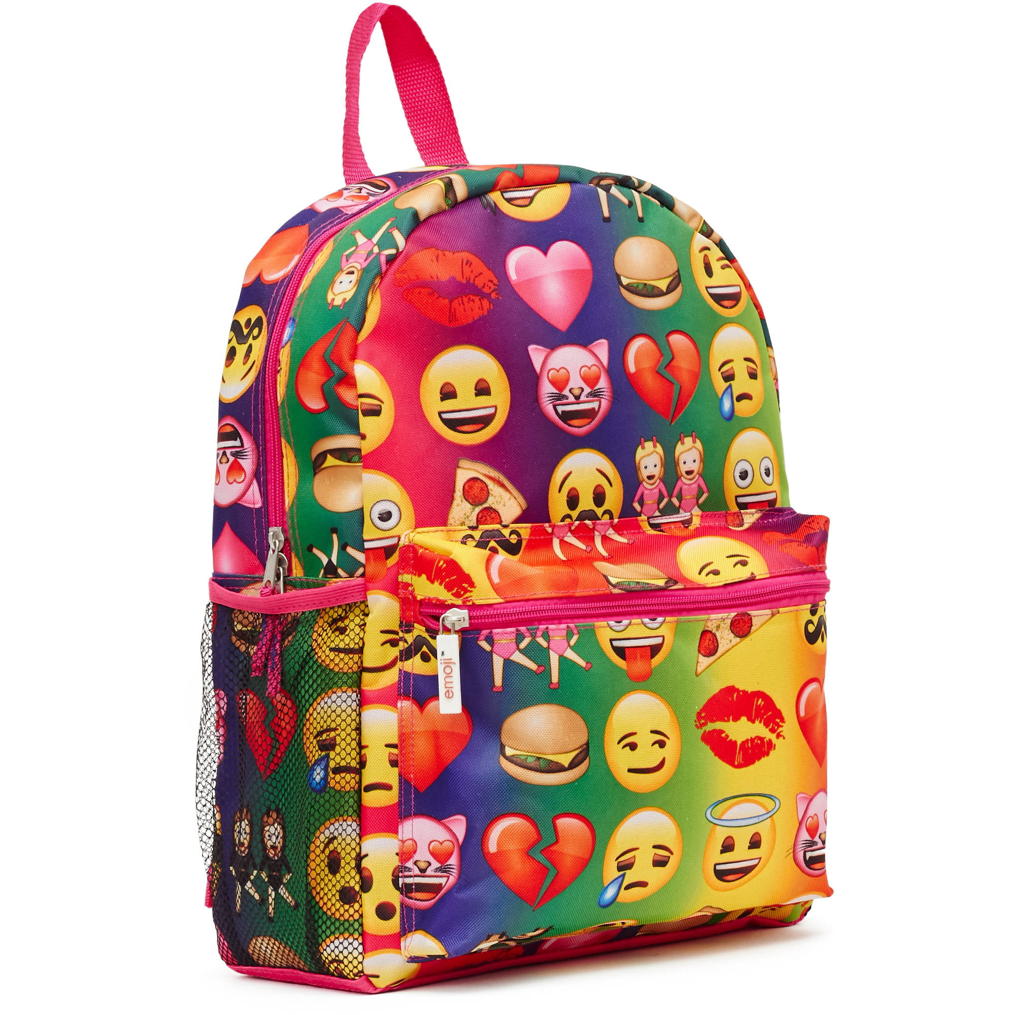 emoji backpack walmart