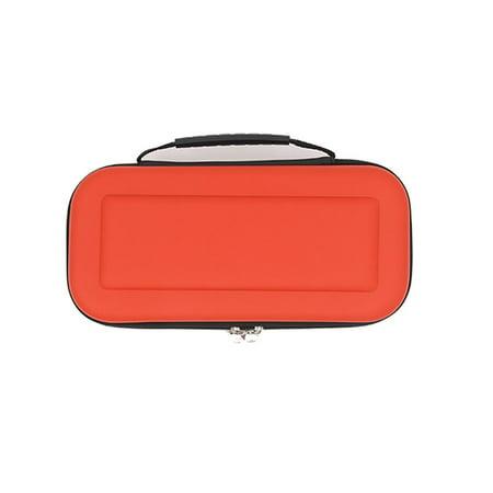 Handle Protection Storage Bag Hard Bag Eva Storage Bag Host Portable Game Pack - image 3 de 6