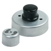 Norpro 3495 2.75 in. Donut-Biscuit Metal Cutter
