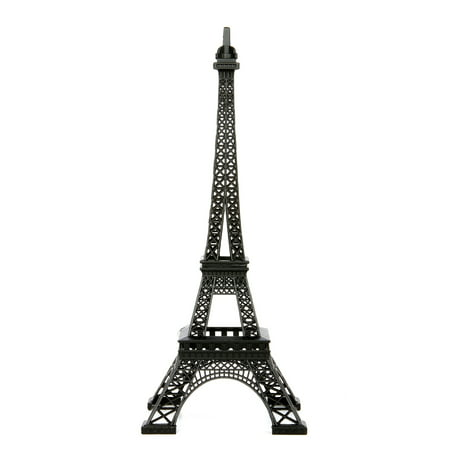 Mainstays Decorative Tabletop Sculpture Eiffel Tower