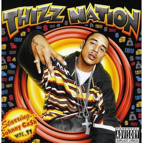 Thizz Nation 11: Johnny Cash