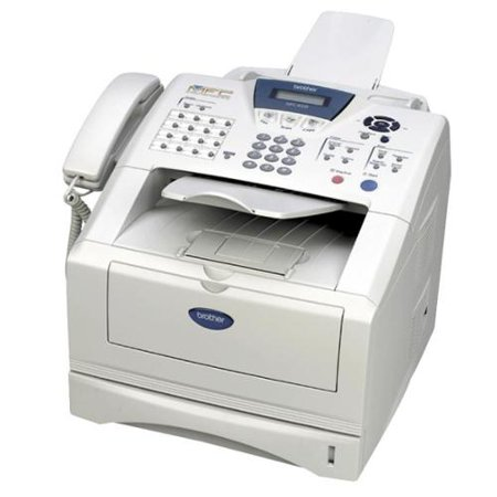 Brother MFC-8220 Laser Multifunction Printer - Monochrome - Plain Paper Print -