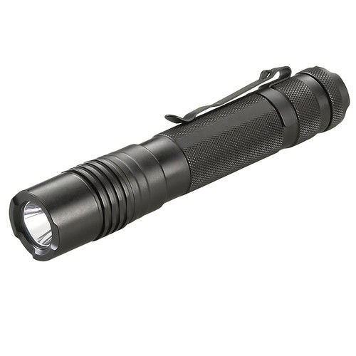 Streamlight 88052 ProTac HL USB Lithium Professional Tactical Light (Black) by Streamlight