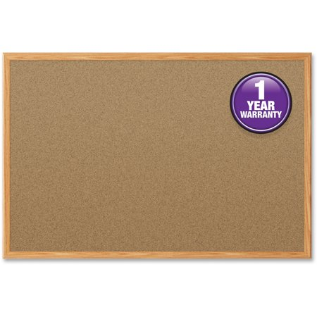 Mead, MEA85366, Cork Surface Bulletin Board, 1 Each