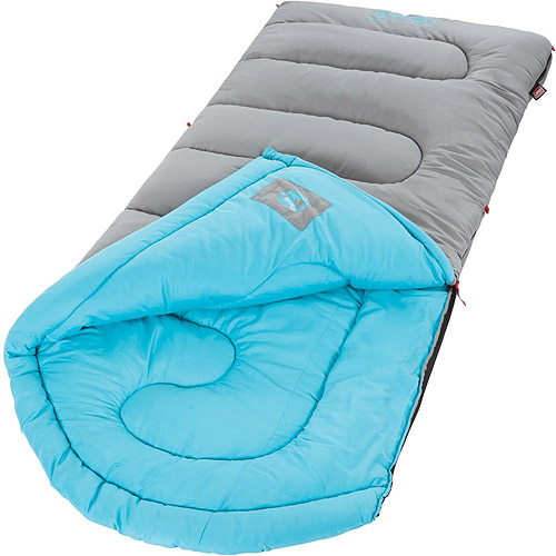 Coleman Dexter Point 30 Contoured Sleeping Bag
