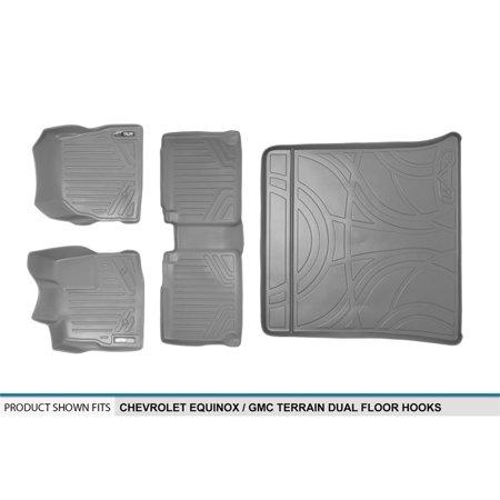 Maxliner A2070 B2070 D2070 Floor Mat Set