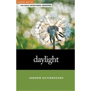 Daylight : 366 Daily Devotional Readings