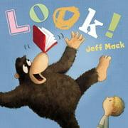 Look! - eBook