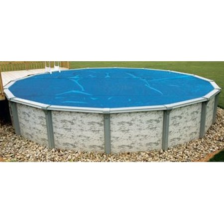 Solar Cover 18\' Round Above Ground Swimming Pool 3 Year Warranty ...