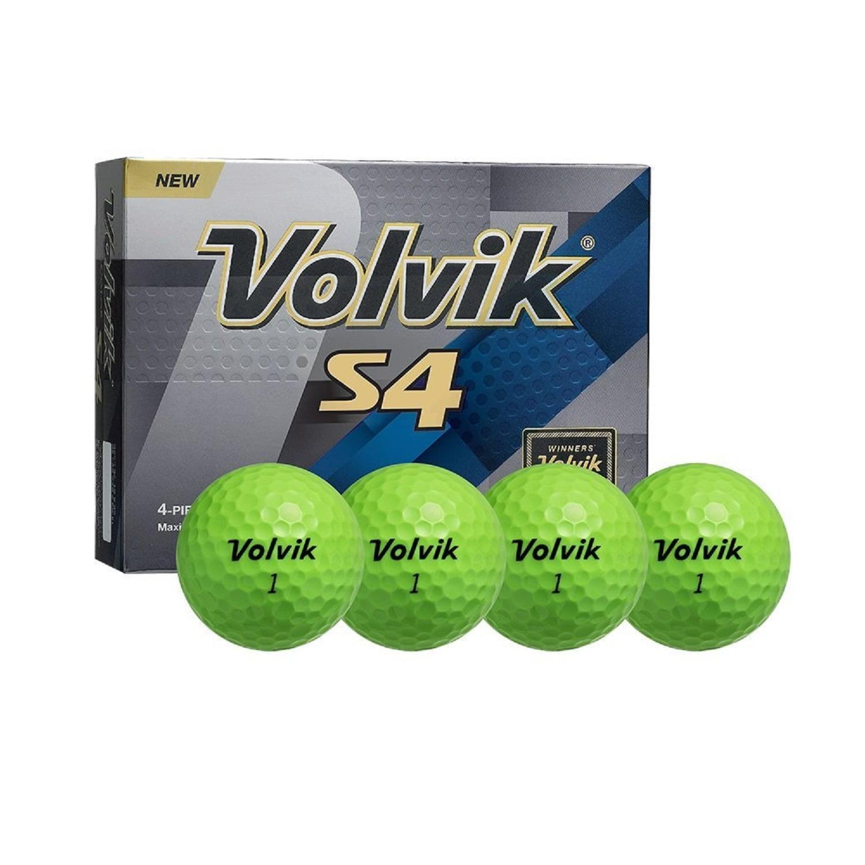 Volvik S4 Green