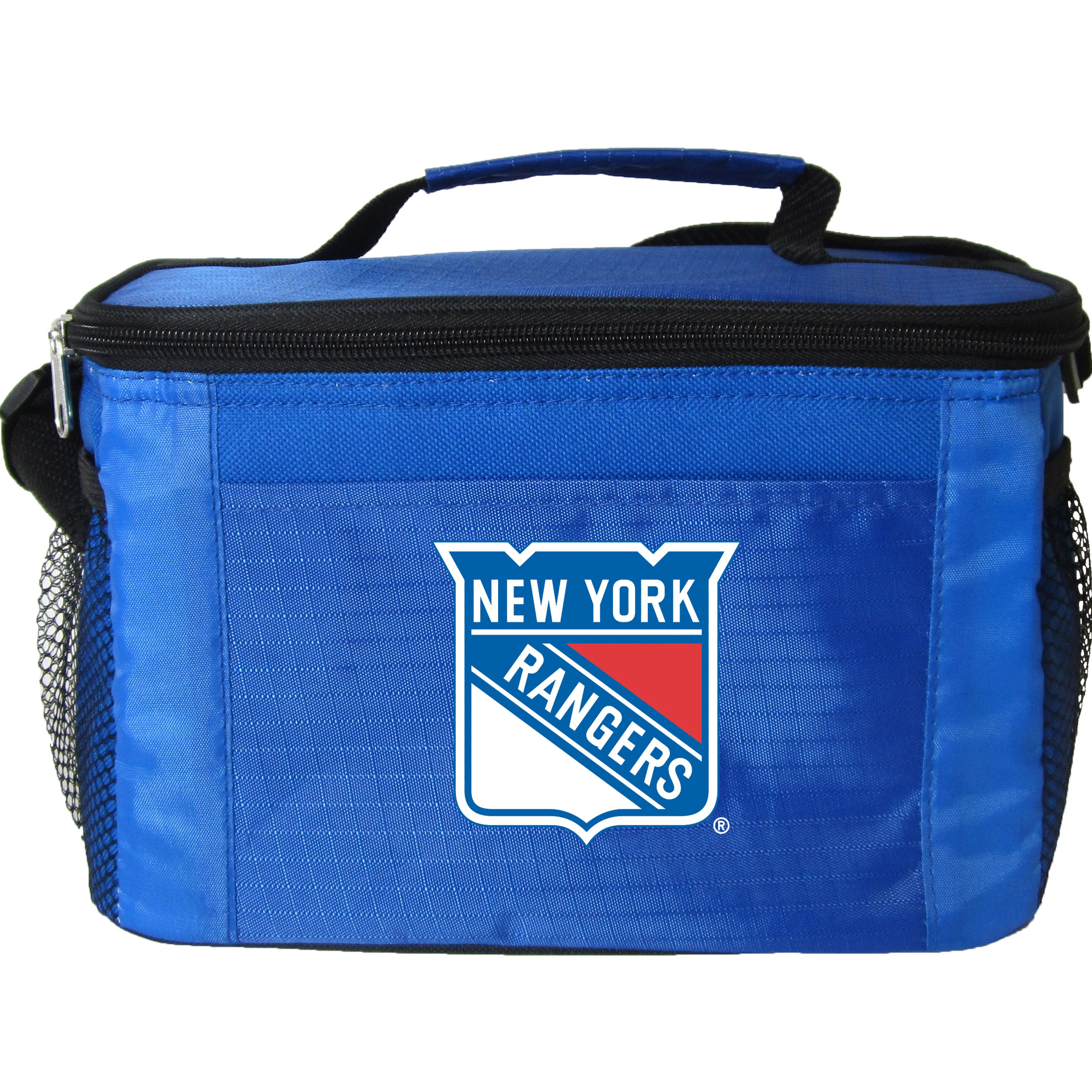 New York Rangers - 6pk Cooler Bag