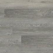 MSI Bayshore White Oak 6 in. x 48 in. Glue Down Luxury Vinyl Plank Flooring (36 sq. ft. / case)