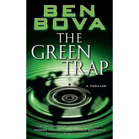 The Green Trap - eBook (Light Dark Trap Team)