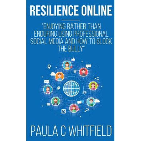Resililience Online - Social Media Professional Halloween