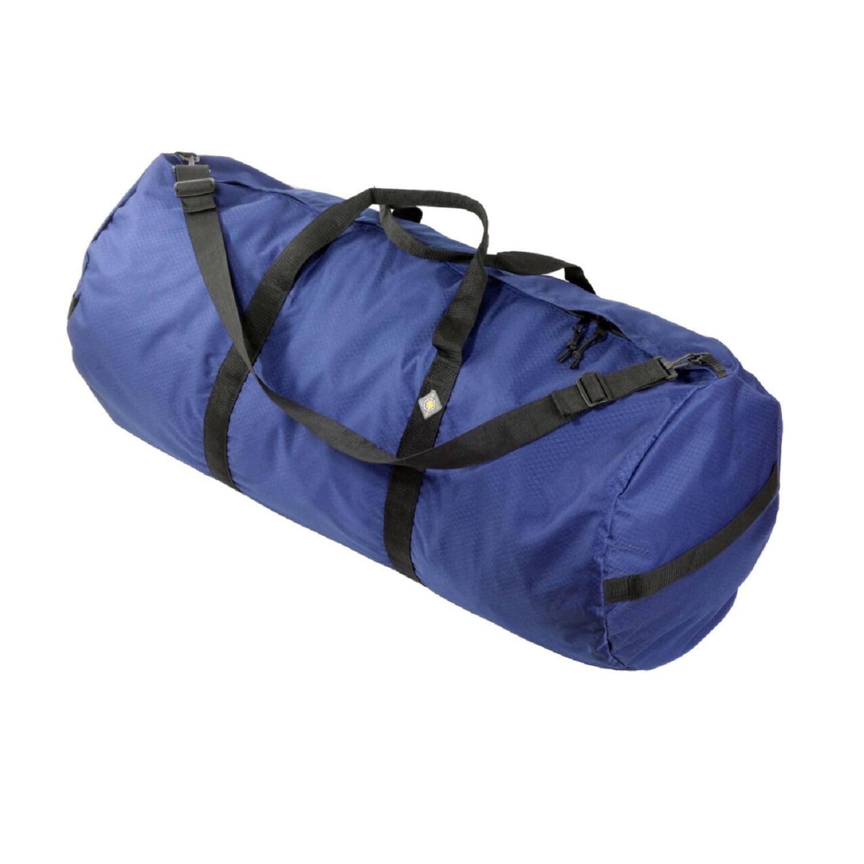 Northstar Bags North Star Sport Duffle Bag 18in Diam 42in L Pacific Blue by Northstar Bags