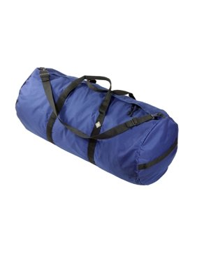 Product Image Northstar Bags North Star Sport Duffle Bag 18in Diam 42in L -  Pacific Blue bbc9272cc0dd5