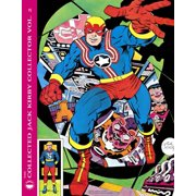 Collected Jack Kirby Collector, Volume Two