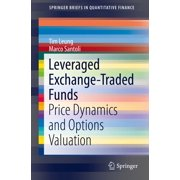 Leveraged Exchange-Traded Funds - eBook