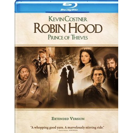 Robin Hood: Prince Of Thieves - Naughty Robin