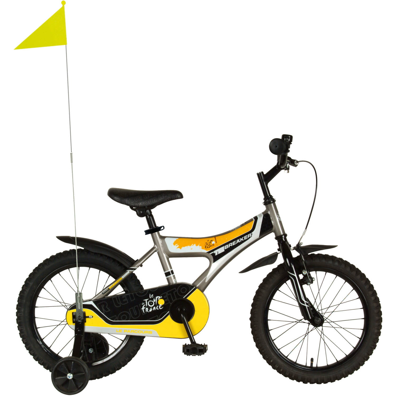 Kidzamo Bike Safety Flags Flame