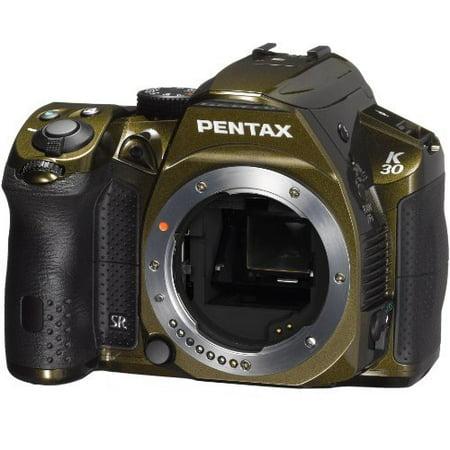 Pentax PENTAX K-30 ???(C-GR)