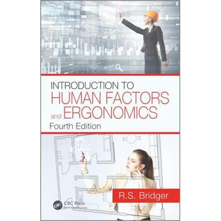Introduction to Human Factors and Ergonomics, Fourth