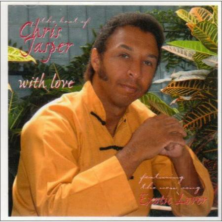 Jasper Disc - Best of Chris Jasper