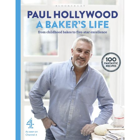 A Baker's Life : 100 fantastic recipes, from childhood bakes to five-star excellence - Halloween Recipes No Bake